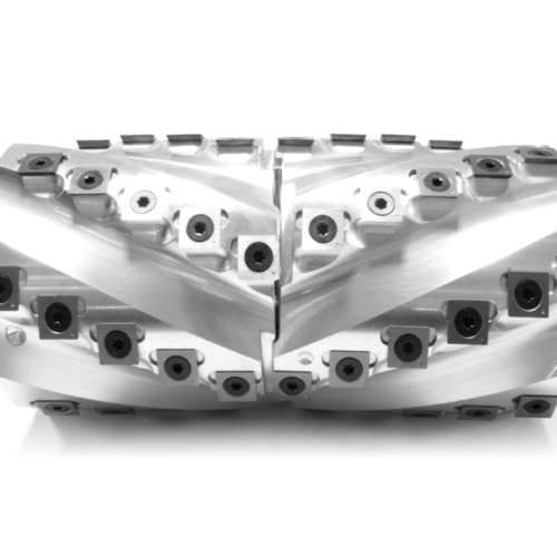 A07-Spiral Cutterhead
