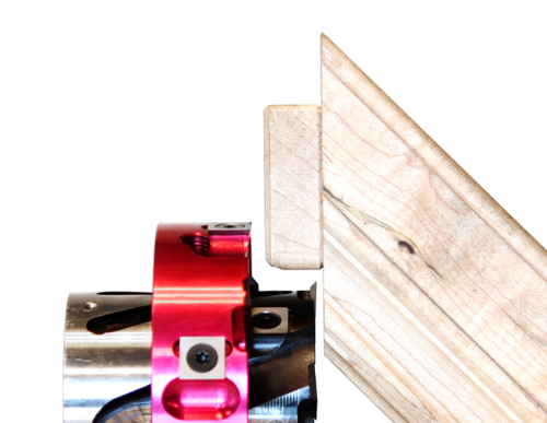 C08-Length-Adjustable Tenoning Cutter 可調式打榫刀頭組