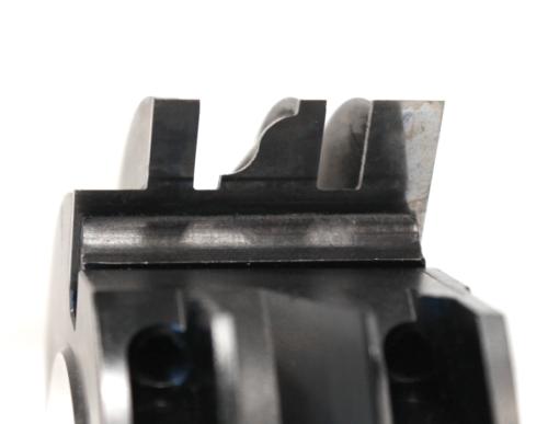 PF01-Profile Cutterhead