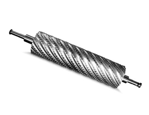 S07-Spiral Cutterhead